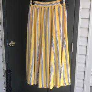 Liz Sport flowy skirt